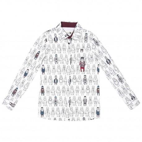 Camisa St.People