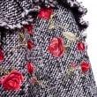 Falda Tweed Coth