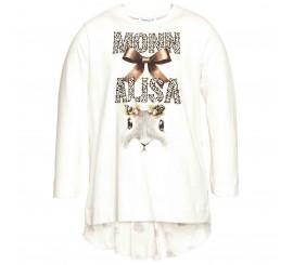 Camiseta Monnalisa