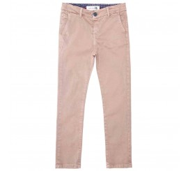 Pantalon Gabardine Stretch