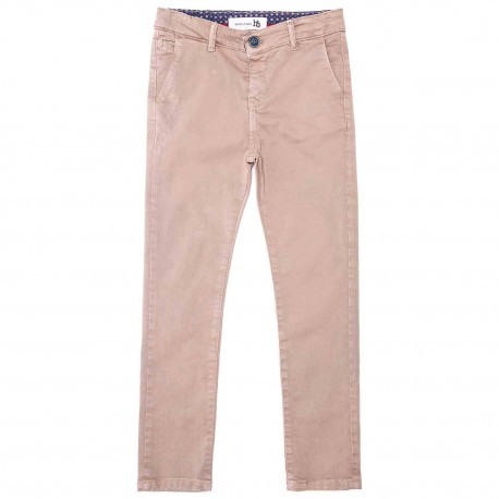 Pantalon Gabardine Stretch