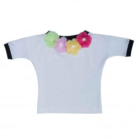 T-shirt Mariposas