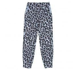 Pantalón ligero animal print