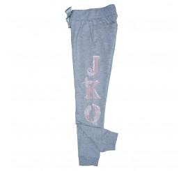 Pantalon deportivo con cintura ajustable