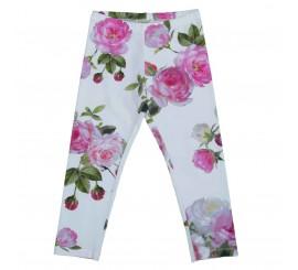 Legging estampado floral
