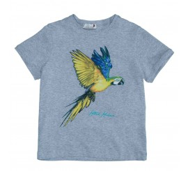 Hitch-Hiker T-shirt Parrot