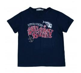 Hitch-Hiker T-shirt Sailor Buddy
