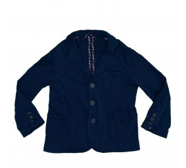 Hitch-Hiker Blazer Stone