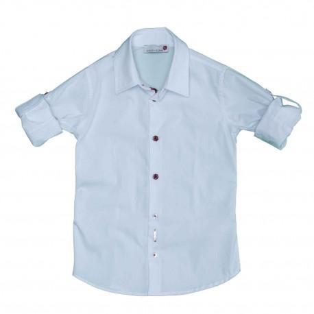 Hitch-Hiker Camisa Classic III