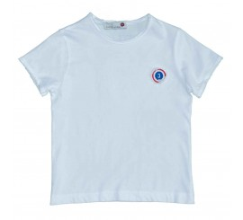Hitch-Hiker T-shirt C/Appli