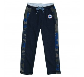 Hitch-Hiker Pantalon Camuflage