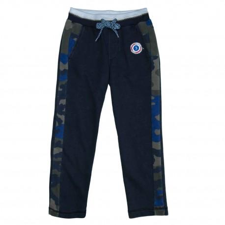 Hitch-Hiker Pantalon Camuflage