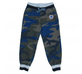 Hitch-Hiker Pantalon Appl.3