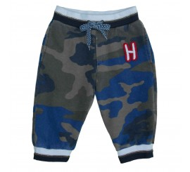 Hitch-Hiker Pantalon C/Appl.